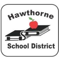 Hawthorne School District logo