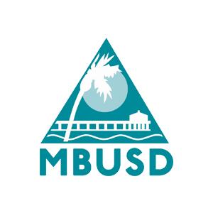 Manhattan Beach Unified School District logo