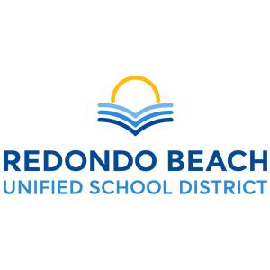 Redondo Beach Unified School District logo