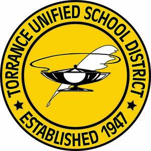 Torrance Unified School District logo